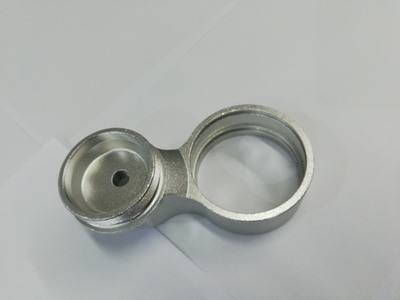 Aluminum Safety Pipe Clamp and Aluminum Forgings Parts