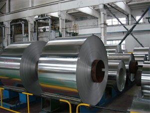 7475 O Temper Aluminium Coil For Safety Protection