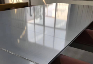 2A14 T4/T3 Aluminum Alloy Sheet for Aerospace