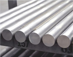 2A50 T6 Extruded Aluminum Bar For Aerospace Use